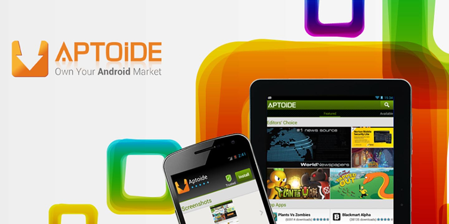 Aptoide : Alternative au Google Play