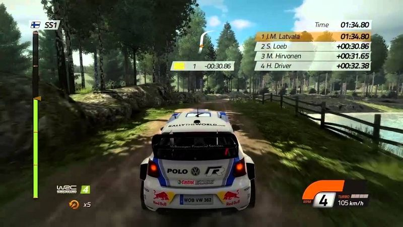 WRC4-5