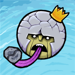 king-oddball