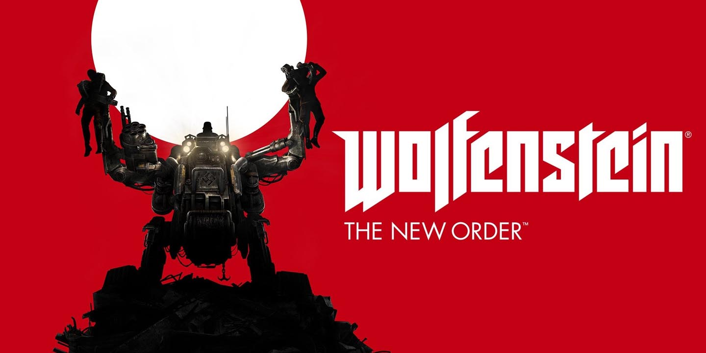 test wolfenstein the new order