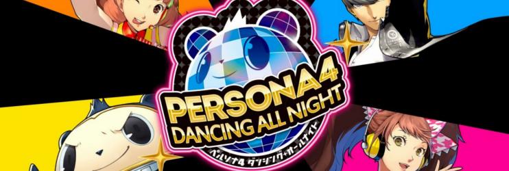 Persona-4