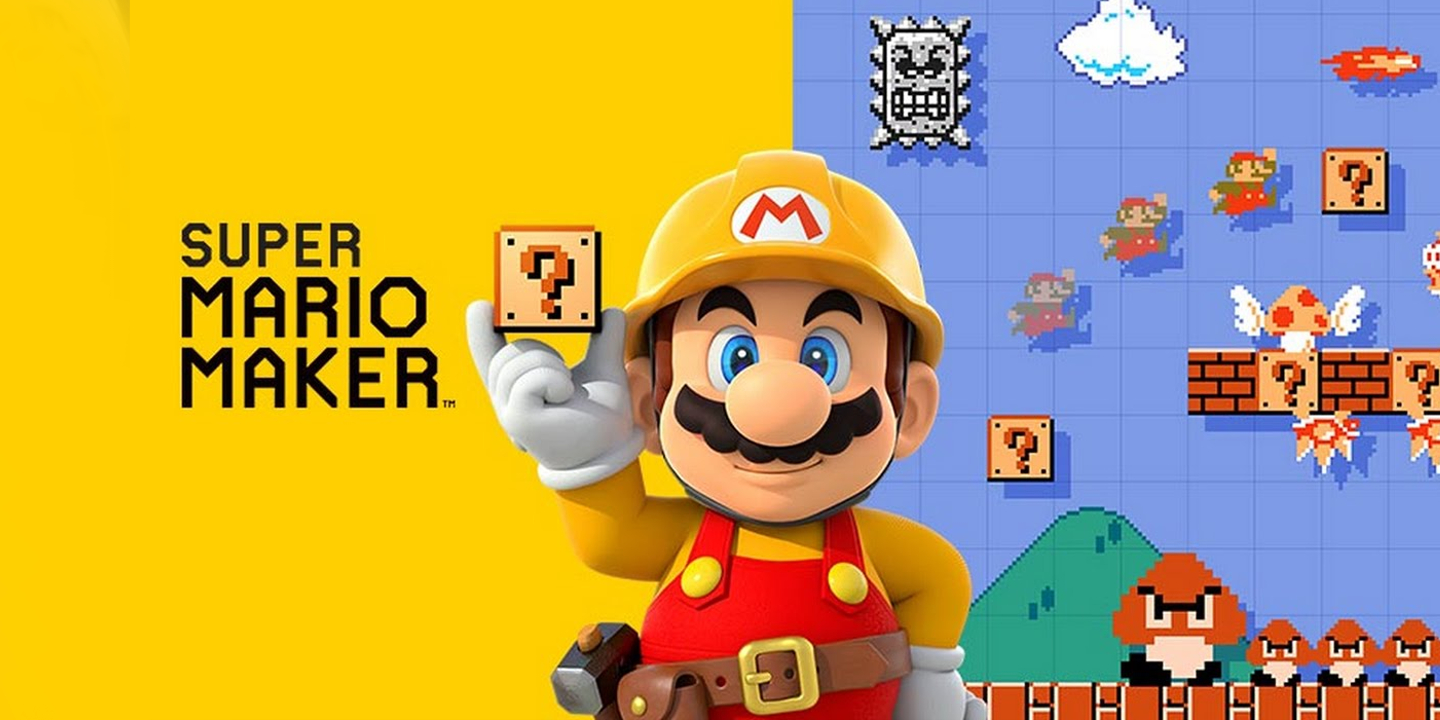 how to fly in super mario maker