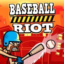 Baseball-Riot