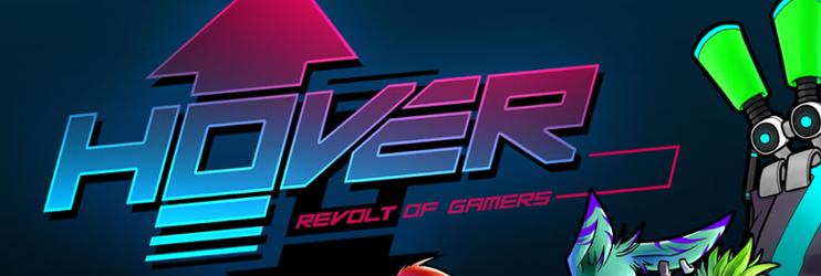 Hover-ROG