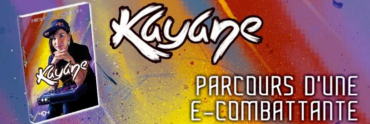 kayane-livre