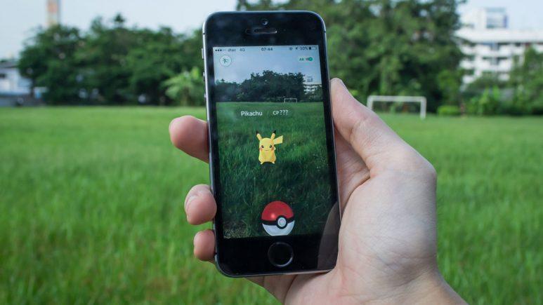 Pokemon Go : les accessoires indispensables pour les fans