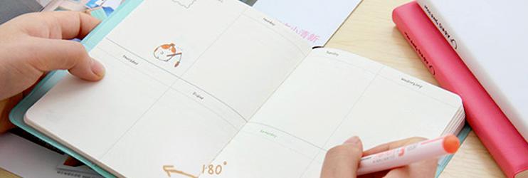 agenda-molang-diary