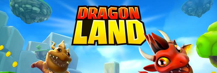 dragon-land