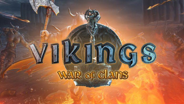 Les Vikings inspirent les jeux vidéo