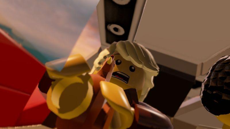 À City Joué Lego Undercover J'ai HDWE29I