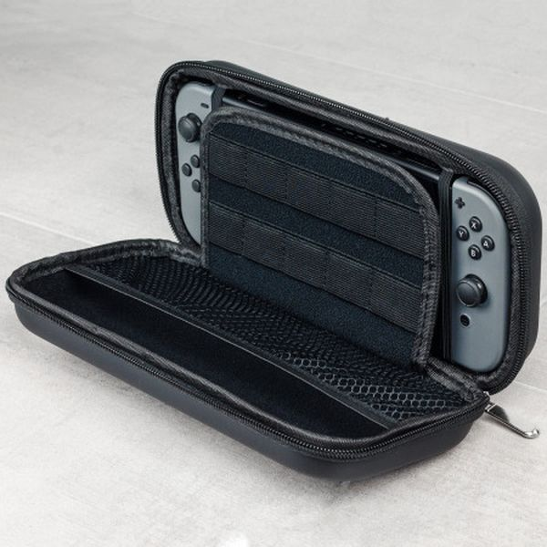 Ma s lection d accessoires pour nintendo switch for Housse nintendo switch