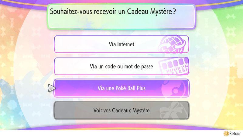 Guide Capturer Mew Dans Pokémon Lets Go Pikachu Et évoli