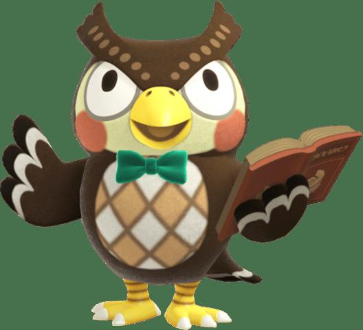 GUIDE Les PNJ dans Animal Crossing New Horizons | Margxt